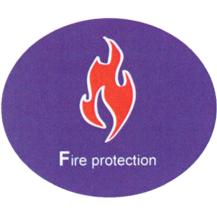 Fire Protection - Flame Retardant Treatment